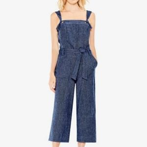 🎯 NWT Two by Vince Camuto Cropped Jumpsuits